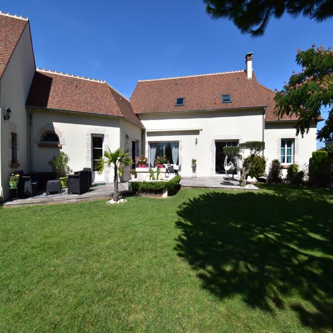 Offres de vente Villa Orléans (45000)