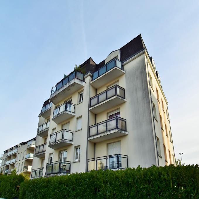 Offres de vente Appartement Saint-Jean-de-Braye (45800)