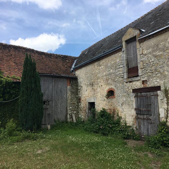 Offres de vente Maison de village Ingrannes (45450)