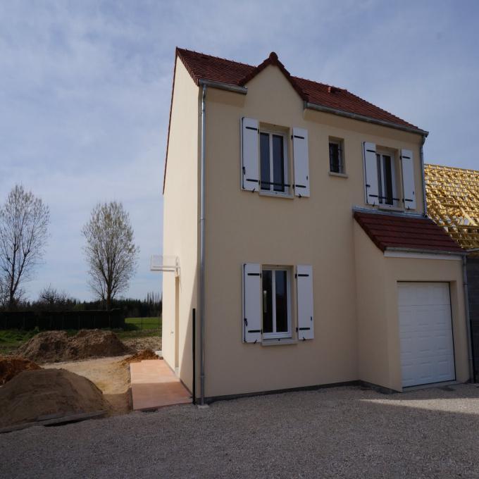 Offres de location Maison Mardié (45430)