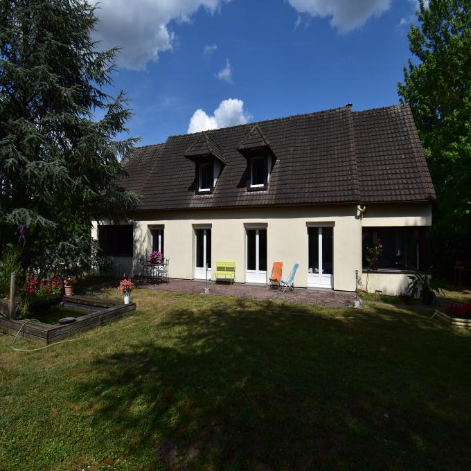 Offres de vente Maison Traînou (45470)