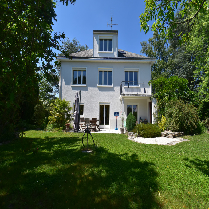 Offres de vente Maison Saint-Jean-de-Braye (45800)