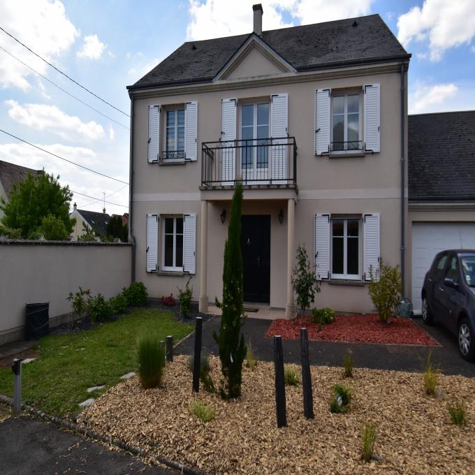 Offres de location Maison Saint-Jean-de-Braye (45800)