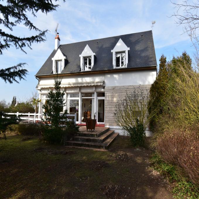 Offres de vente Maison Mardié (45430)