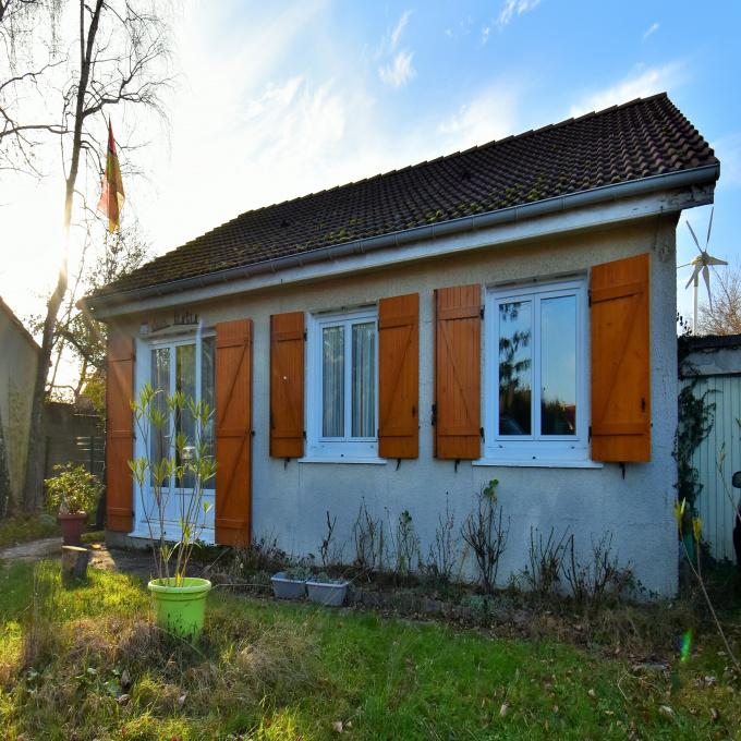 Offres de vente Maison Boigny-sur-Bionne (45760)