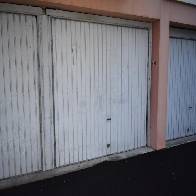 Offres de vente Garage Saint-Pryvé-Saint-Mesmin (45750)