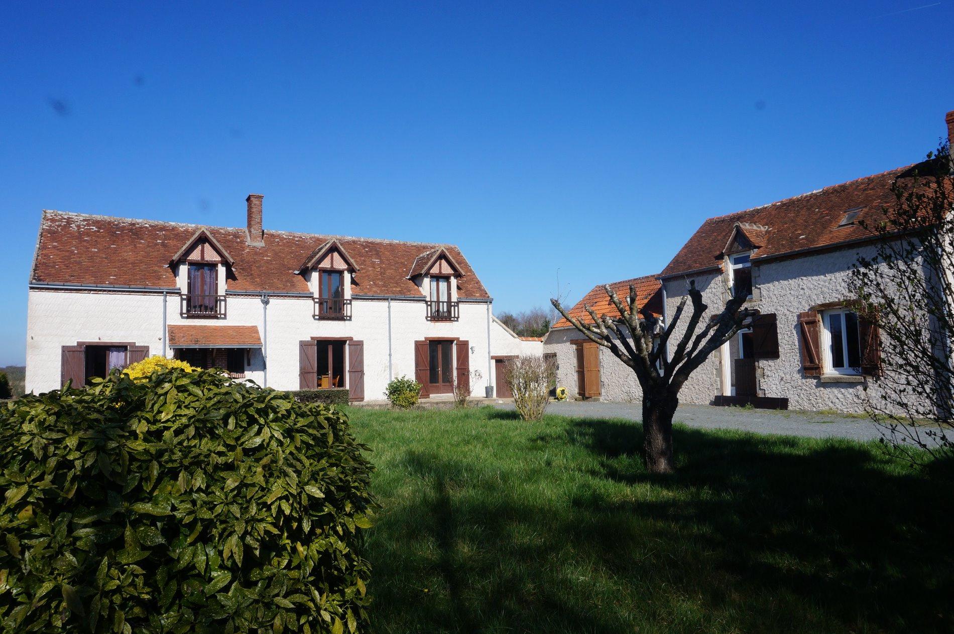 Offres de vente Maison Chécy (45430)